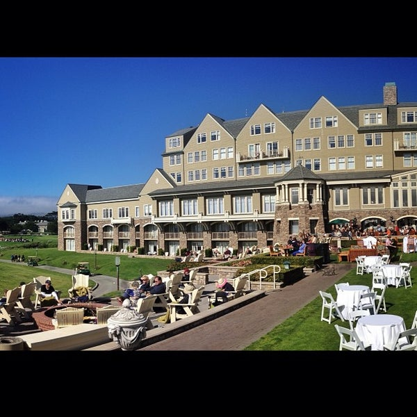 Beach House Hotel Half Moon Bay: The Ritz-Carlton, Half Moon Bay