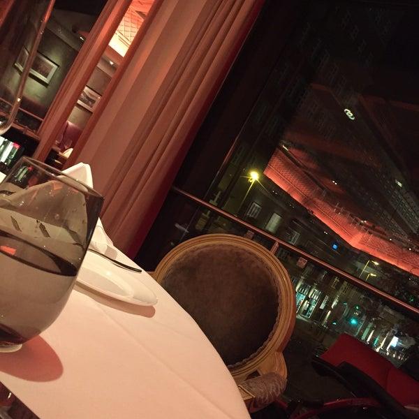 Brasserie \