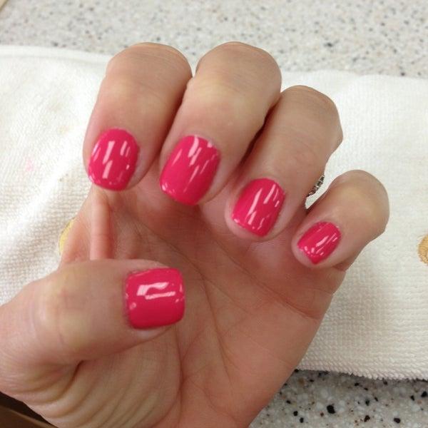 Lisa\'s Nails - Northeast Pensacola - 3 tips