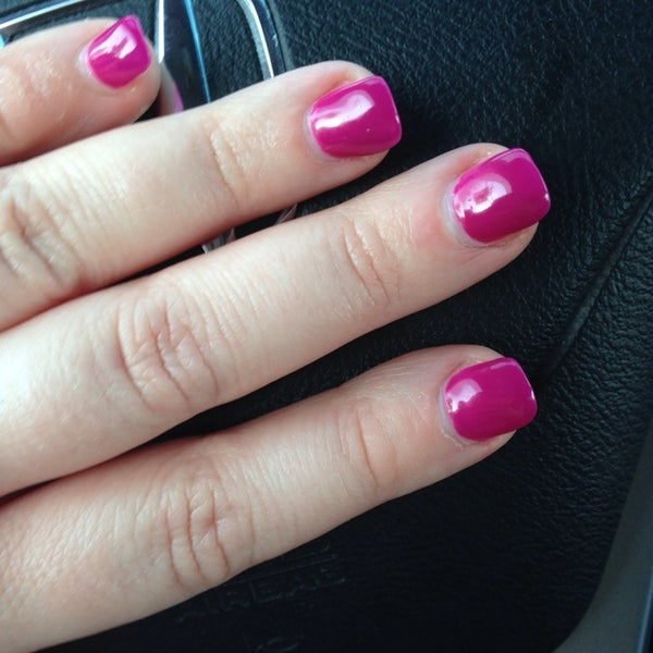 Tiffany Nails & Spa - 4 tips from 67 visitors