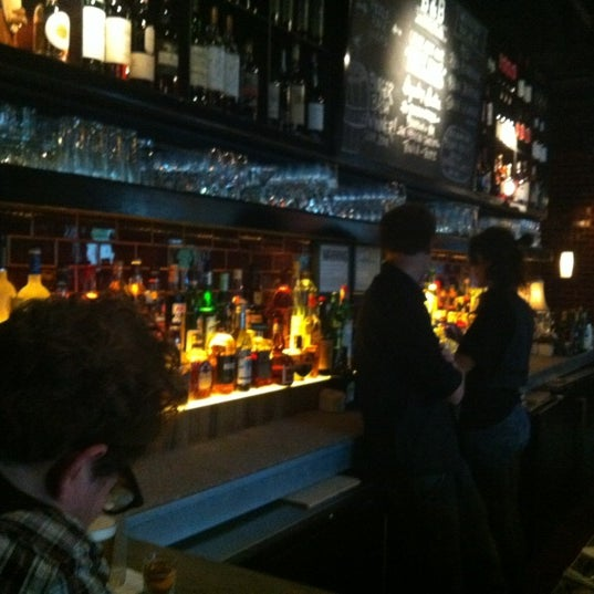 Photo taken at B & B Winepub by Torsten F. on 10/7/2012