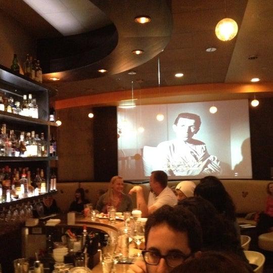 Photo taken at Crave Dessert Bar & Lounge by 🌵🌺Natasha B. on 9/15/2012