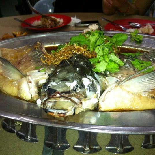Restoran fast food fish head seputih 53 tavsiye for Fast food fish
