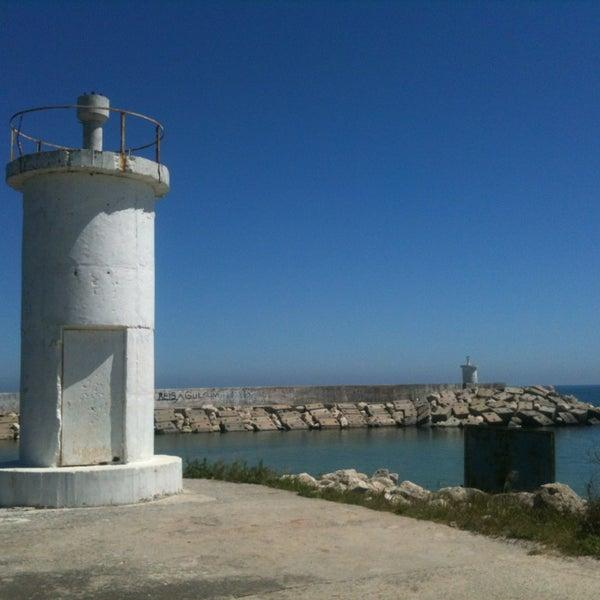 4/23/2013 tarihinde Canerziyaretçi tarafından Karaburun Plajı'de çekilen fotoğraf