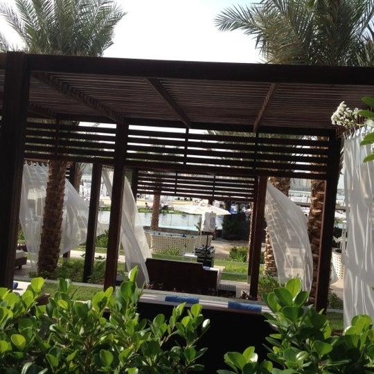 12/16/2012 tarihinde Errain E.ziyaretçi tarafından Rixos The Palm Dubai'de çekilen fotoğraf