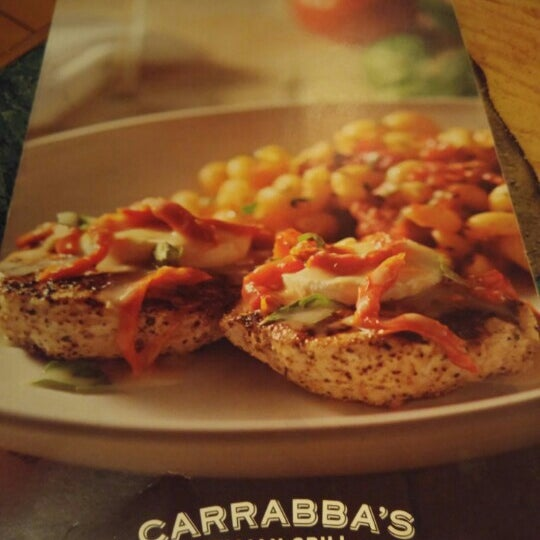 Photo taken at Carrabba's Italian Grill by Michael M. on 11/6/2015