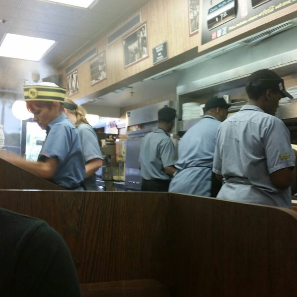 Photo taken at Waffle House by Michael M. on 12/7/2014