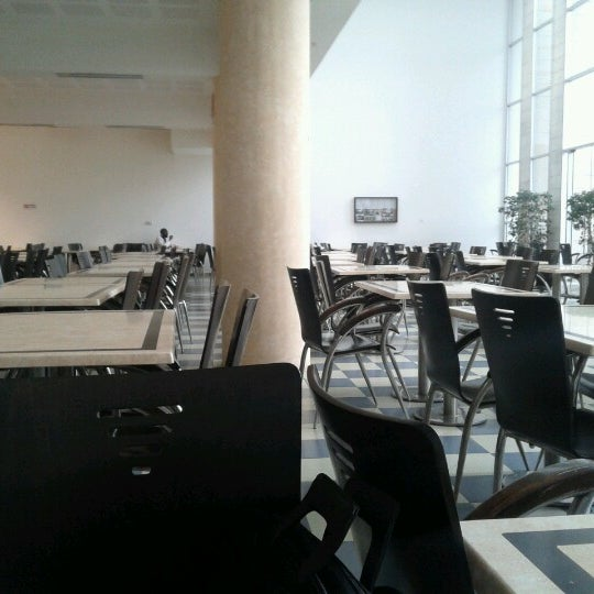Photo taken at Technopolis by Ali E. on 11/30/2012