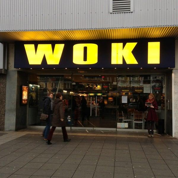Kino Bonn Woki