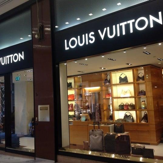 Photos at Louis Vuitton - Boutique in BOLOGNA
