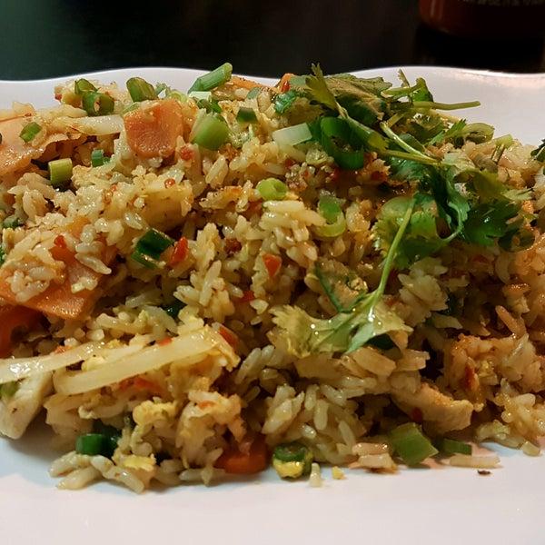 Thai Food In Kyle Tx