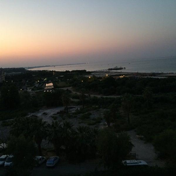 9/4/2018 tarihinde Drmsziyaretçi tarafından Royal Atlantis Spa & Resort'de çekilen fotoğraf