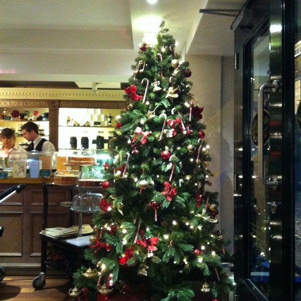 Harriet S Caf Ef Bf Bd And Tea Room