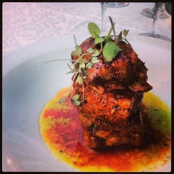 Foto tomada en Restaurante Ruta del Veleta por Nellie H. el 7/1/2013