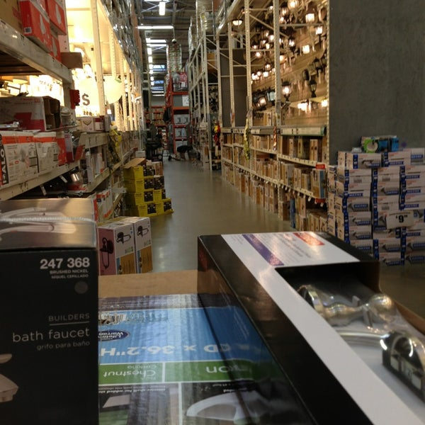 Photos at The Home Depot - 25 tips from 1338 visitors