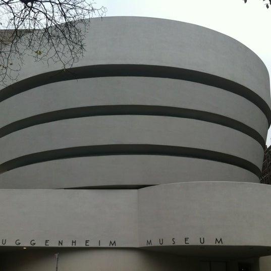 Photo taken at Whitney Museum of American Art by Ronaldo B. on 11/10/2012