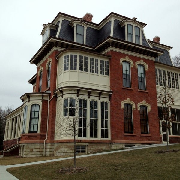 Photos at General Dodge House - Museum in Council Bluffs