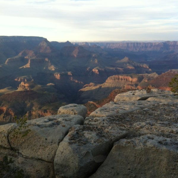 Photo taken at Red Feather Lodge Grand Canyon by Mandy B. on 5/26/2013