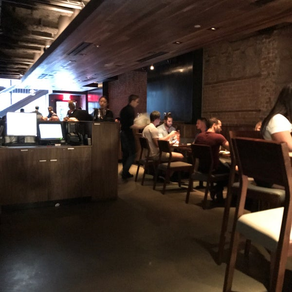 Photo taken at Sugarfish by Christine A. on 8/23/2017