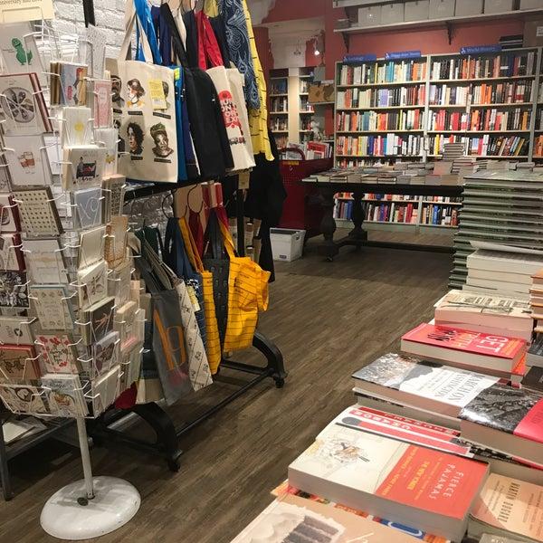 Снимок сделан в Book Culture пользователем Christine A. 1/15/2018