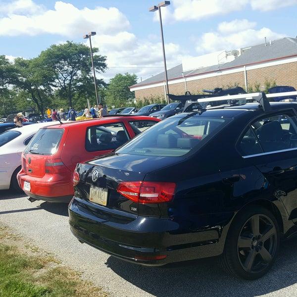 Classic Volkswagen Auto Dealership In Mentor
