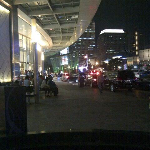 Photo taken at Senayan City by Hafiz D. on 2/8/2013