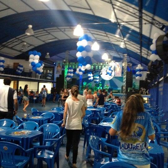 Foto tirada no(a) G.R.E.S. Portela por Carlos S. em 12/15/2012