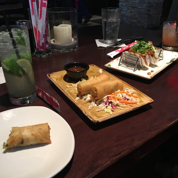 Photo taken at P.F. Chang's by Joe D. K. on 7/23/2016