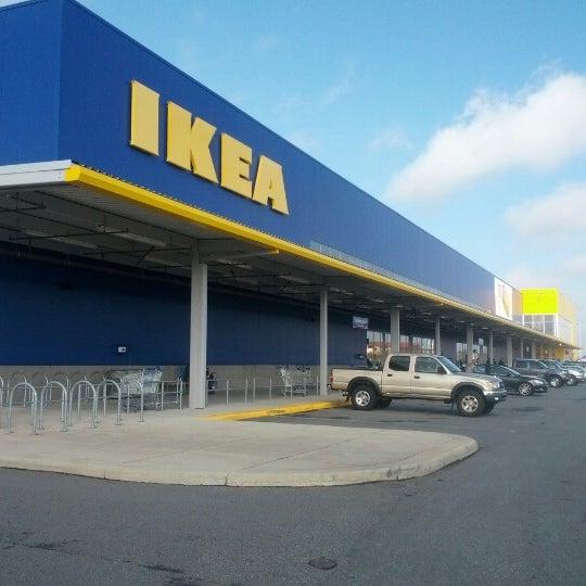 Ikea charlotte 8300 ikea blvd for Ikea showroom near me