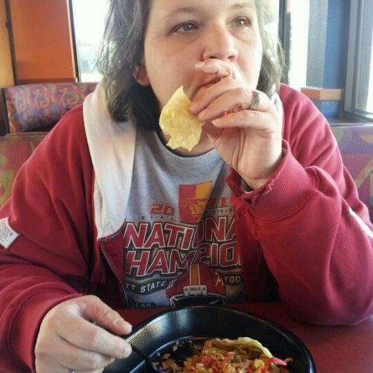 Fast Food Pittsburg Ks