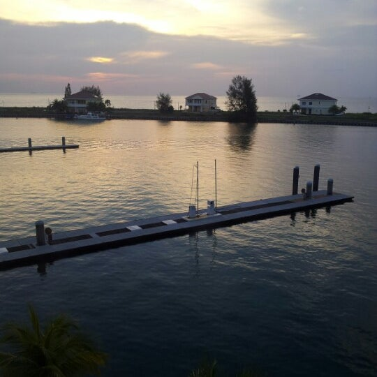 Photo taken at Avillion Port Dickson by Uncle Poww! on 10/27/2012