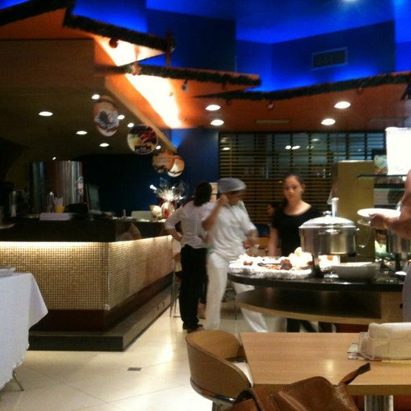 Photo taken at Confeitaria Romana by Jackson B. on 12/23/2012