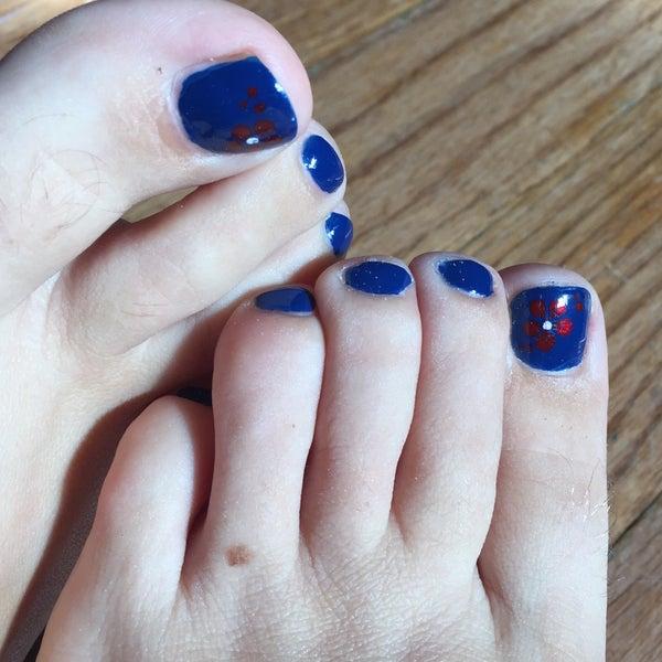Miley Nails - Nail Salon