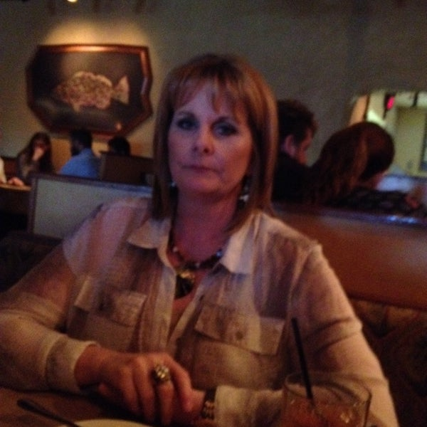 Photo taken at Bonefish Grill by Trina M. on 4/1/2014