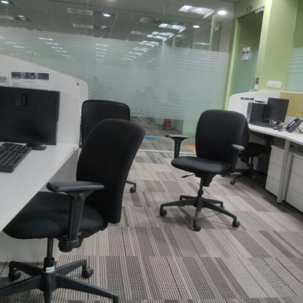 Accenture services pvt ltd mdc5 office in navi mumbai for Accenture seattle office