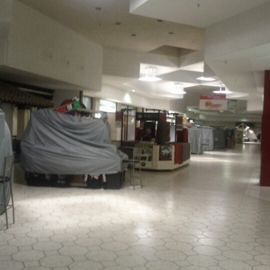 Photo taken at Briarwood Mall by Jenny C. on 12/24/2012