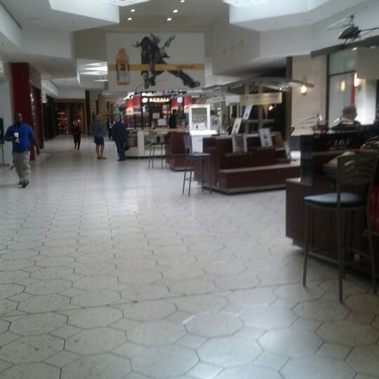 Photo taken at Briarwood Mall by Jenny C. on 9/30/2012