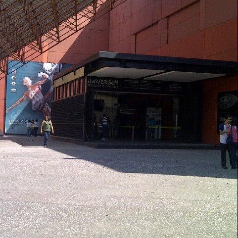 Photo prise au Universum, Museo de las Ciencias par Mayito H. le2/9/2013