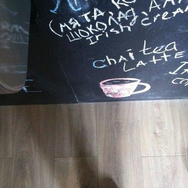 Снимок сделан в Good Morning Coffee пользователем Anna S. 3/17/2013