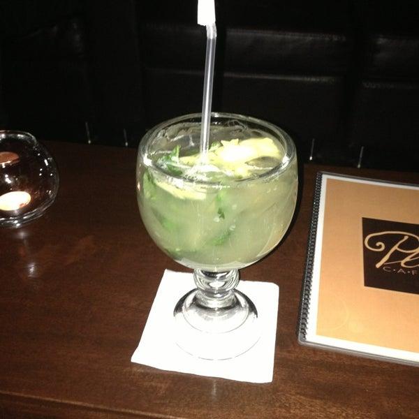 Photo taken at Plaza Lounge - Kitchen and Bar by Freka S. on 2/17/2013