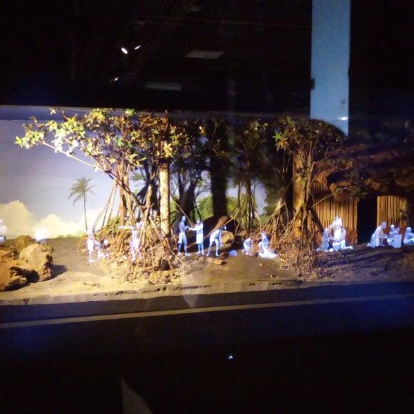 Photo taken at Museo de Jade by Esteban M. on 2/9/2018