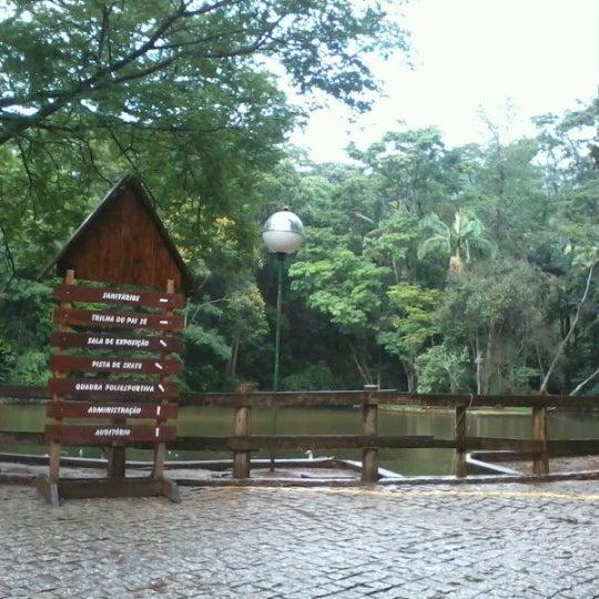 Photo taken at Parque Estadual do Jaraguá by Deia M. on 12/15/2012