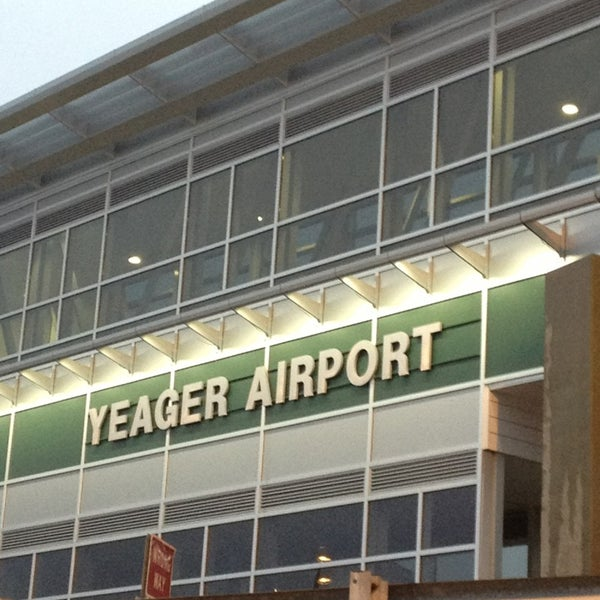 Lax Airport Car Rental: Yeager Airport (CRW)