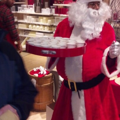 Photo taken at Crate and Barrel by Wayne H. on 12/15/2012