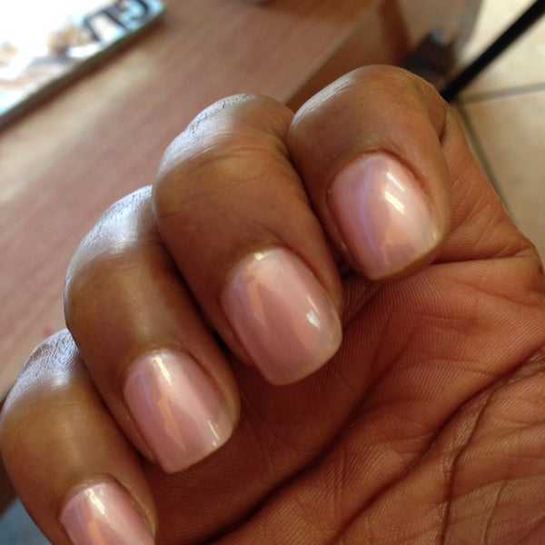 Photos at Nails Of The World - Stapleton - 2 tips