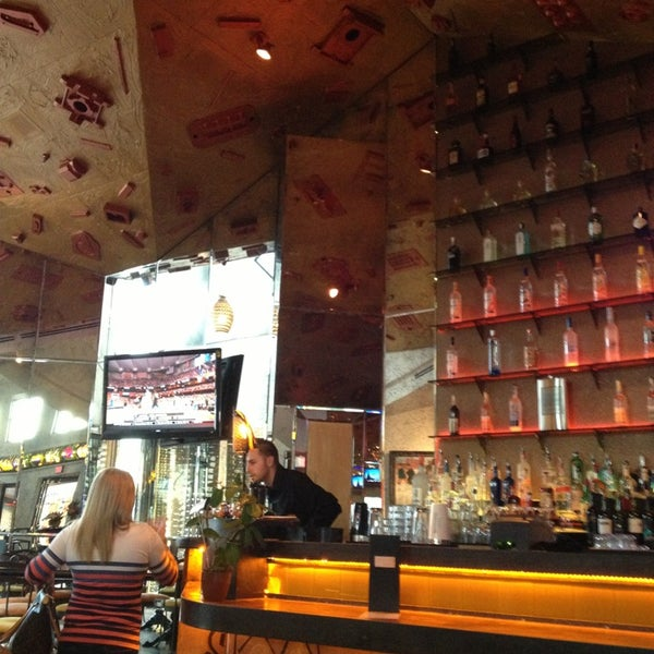 Photo taken at Mitch's on El Paseo Prime Seafood by Adam L. on 2/5/2013