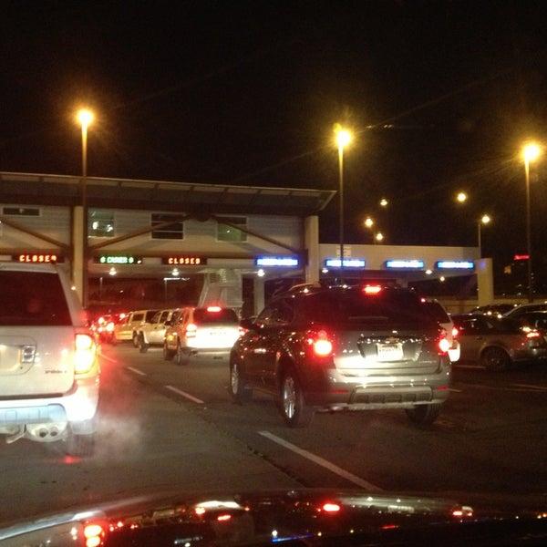 Photo taken at Sea-Tac Airport Parking Garage by David S. on 5/24/2013