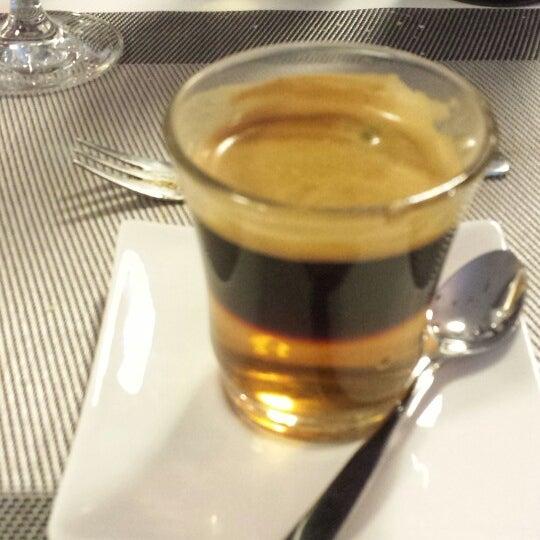 Das Foto wurde bei Restaurante Rústico von Javier P. am 12/20/2013 aufgenommen