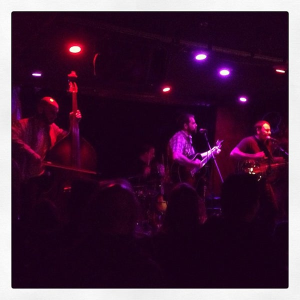 Photo taken at Yucca Tap Room by Lissa B. on 2/17/2013