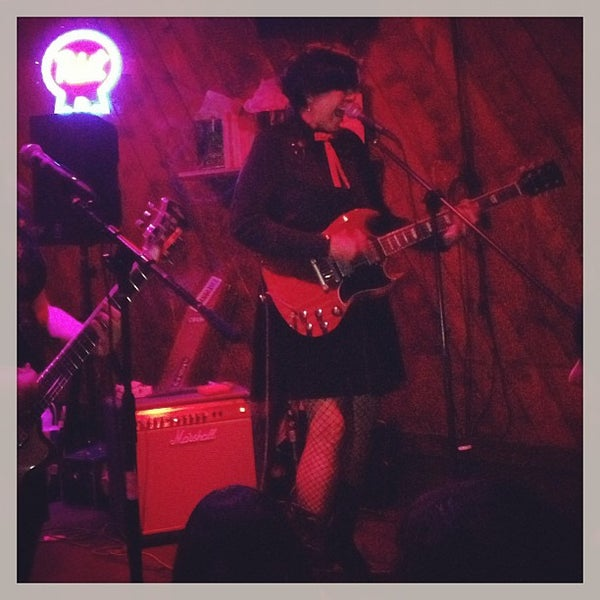 Photo taken at Yucca Tap Room by Lissa B. on 4/27/2013
